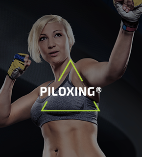 Piloxing Knockout ®