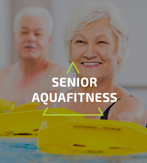 Senior aquafitness