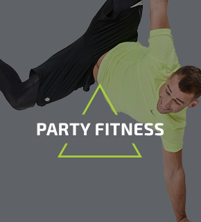 Party Fitness