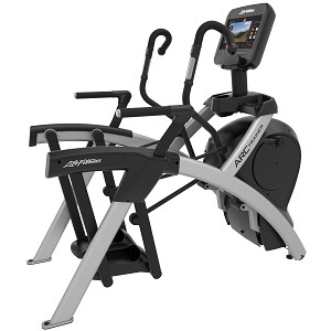 lifefitness arc trainer