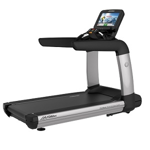 LifeFitness futópad