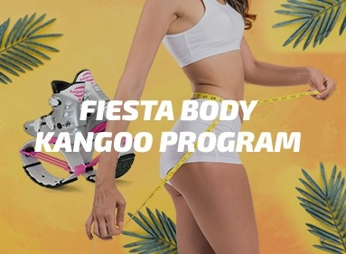 FIesta Fit Body Kangoo Program