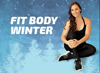 Fit Body - Winter Edition