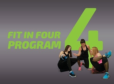 Fit in 4 program