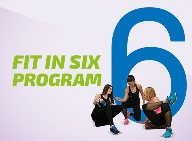 Fit in 6 program
