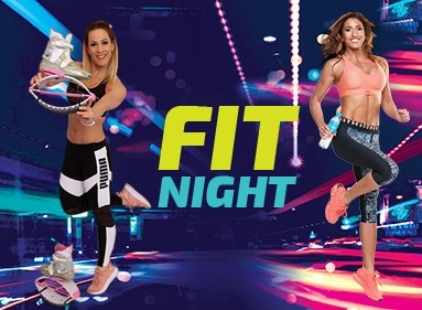 Fit Night