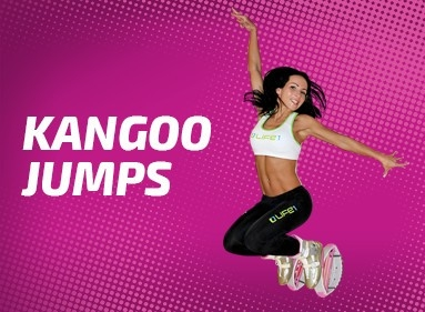 Kangoo Jumps Program