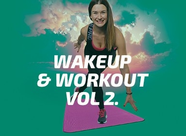 WakeUp & WorkOut vol 2.